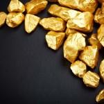 Zlaté hrudky