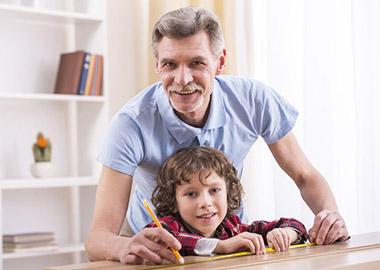 Sporenie pre vnúčatá