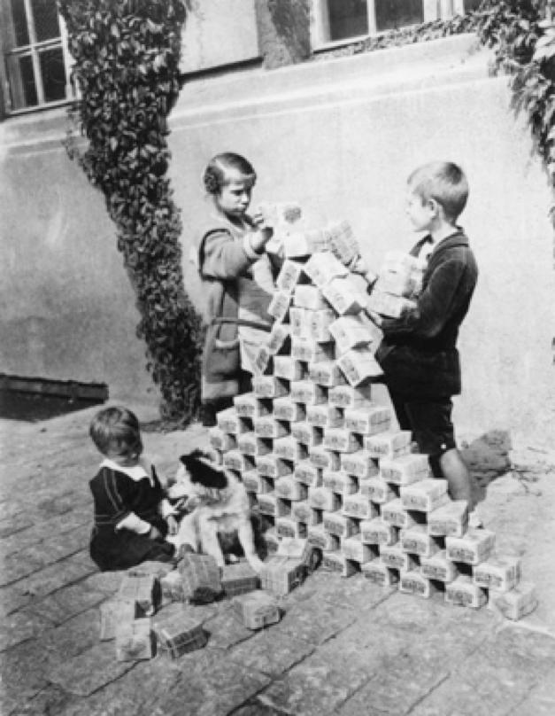 hyperinflácia
